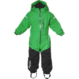 Isbjörn Penguin Snowsuit Kinderen, apple